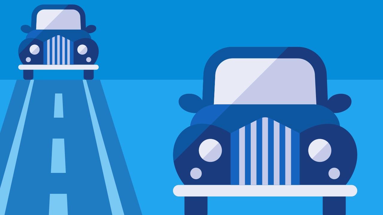 Jaka kwota kosztu pojazdu będzie księgowana do kosztów w 2019 r.?