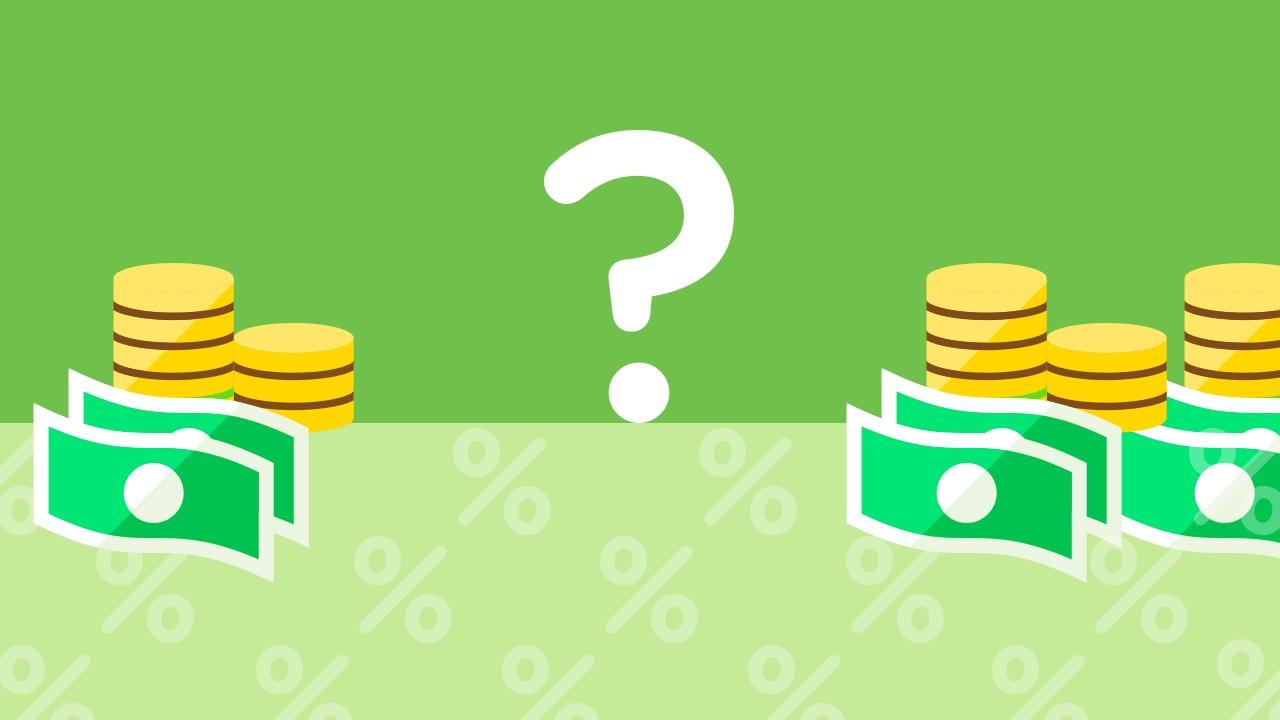 6 stawek podatku VAT