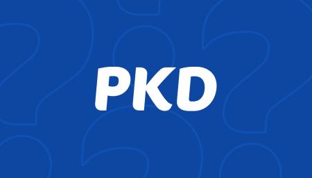 Jak zmienić kod PKD?