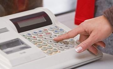 Korekta sprzedaży na kasie fiskalnej 2
