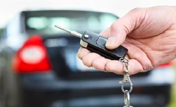 Sprzedaż samochodu firmowego vat marża