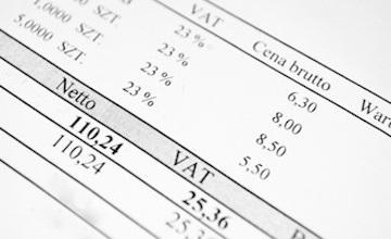 Faktura VAT